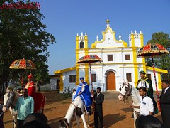 Three Kings Feast at Chandor