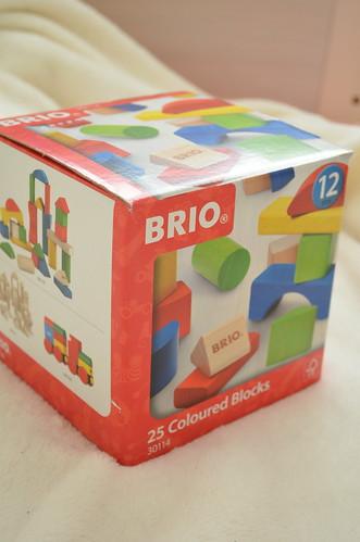 ブリオ(BRIO) 積み木