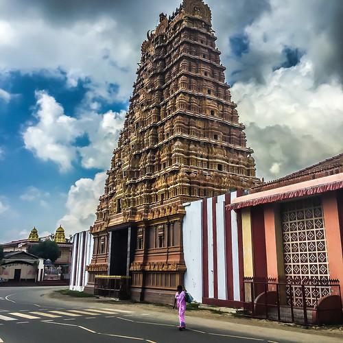 temple srilanka hindu jaffna northernprovince