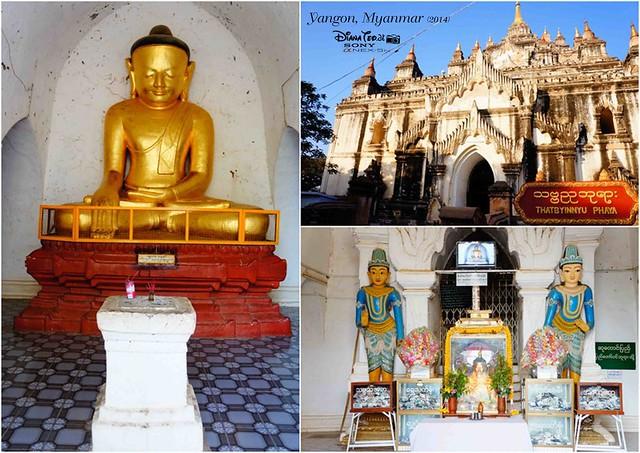Myanmar Bagan 01 - Thatbyinnyu Phaya copy