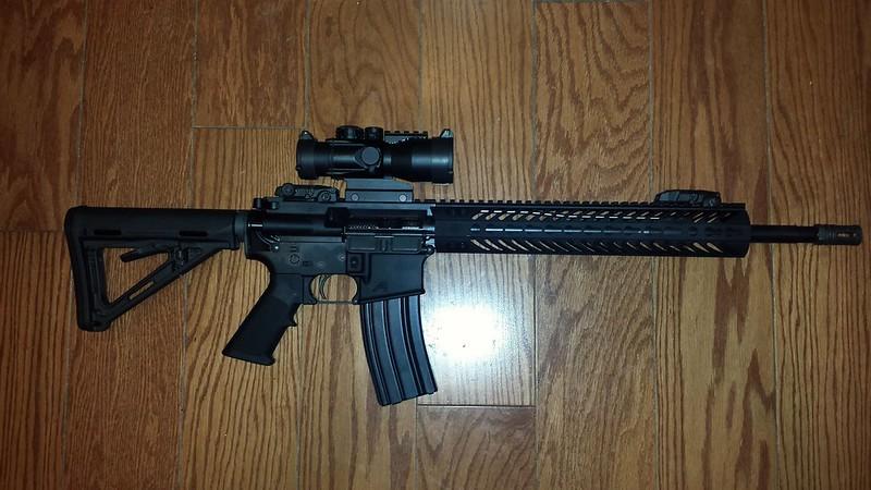 AR-15 Platform Picture Thread - Page 109 - Ruger Forum