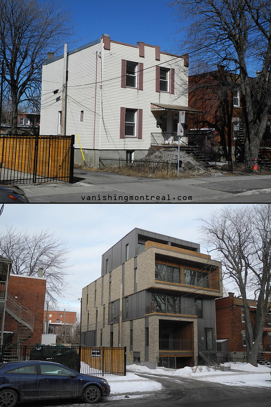 Before / After : House on Rielle 1