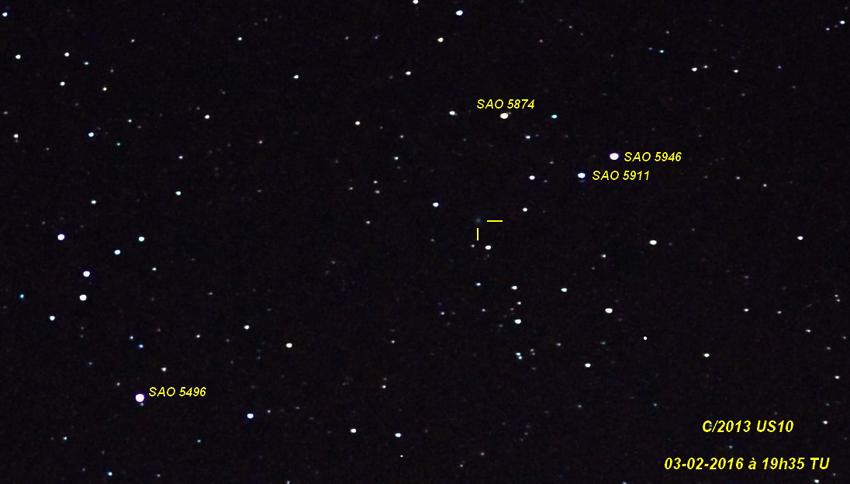 Comète C/2013 US10 (Catalina) 24171775204_a9de47f0ed_o