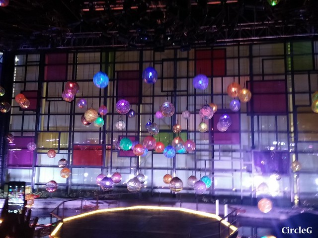 NEW TOWN PLAZA SHA TIN HONGKONG 沙田 新城市廣場 2015 CIRCLEG 聖誕裝飾 (17)