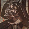Amazing puzzle - Darth Vader - completed by MJC! #starwars #puzzles
