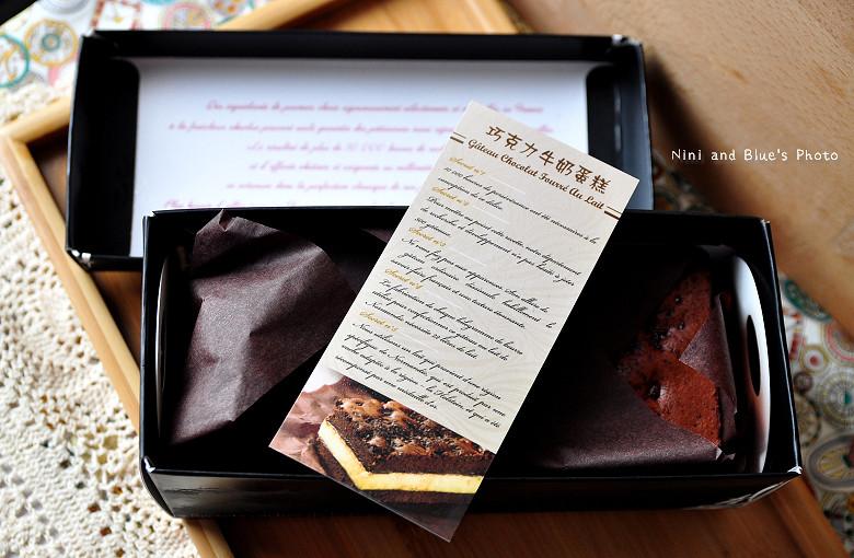 三井outlet法國的秘密甜點11