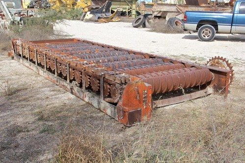 Universal 60 X 18 Wobbler Feeder Mgb And Company