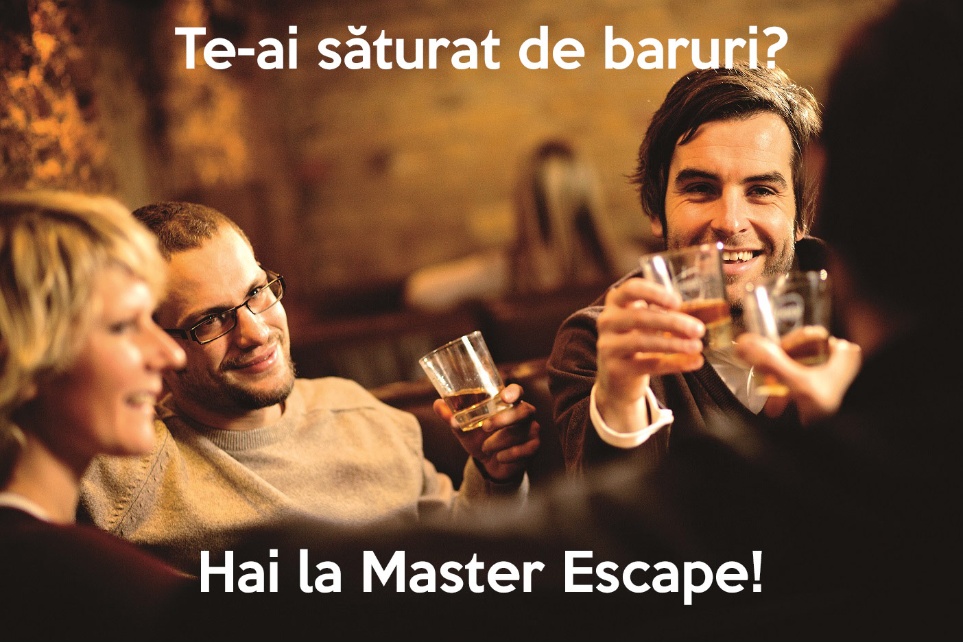 master escape room iasi