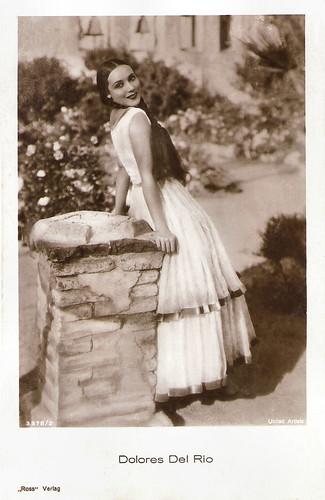 Dolores Del Rio in Ramona (1928)