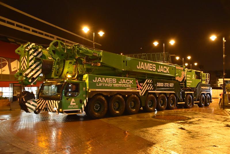 crane power jobs brampton