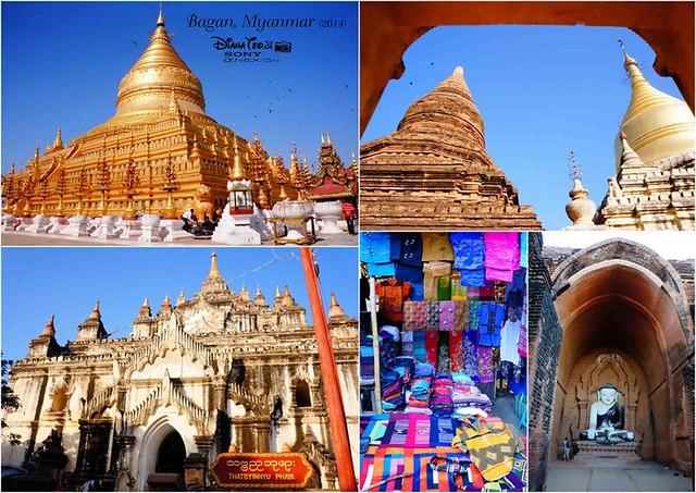 Day 2 of Myanmar