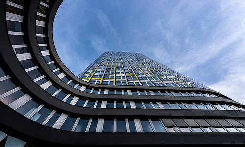 ADAC Headquarter - Munich Architecture from Toni Hoffmann