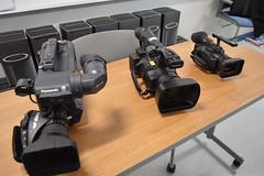 New TV Studio