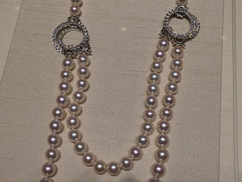 Mikimoto 1881 Heritage Store Exclusive Preview 21