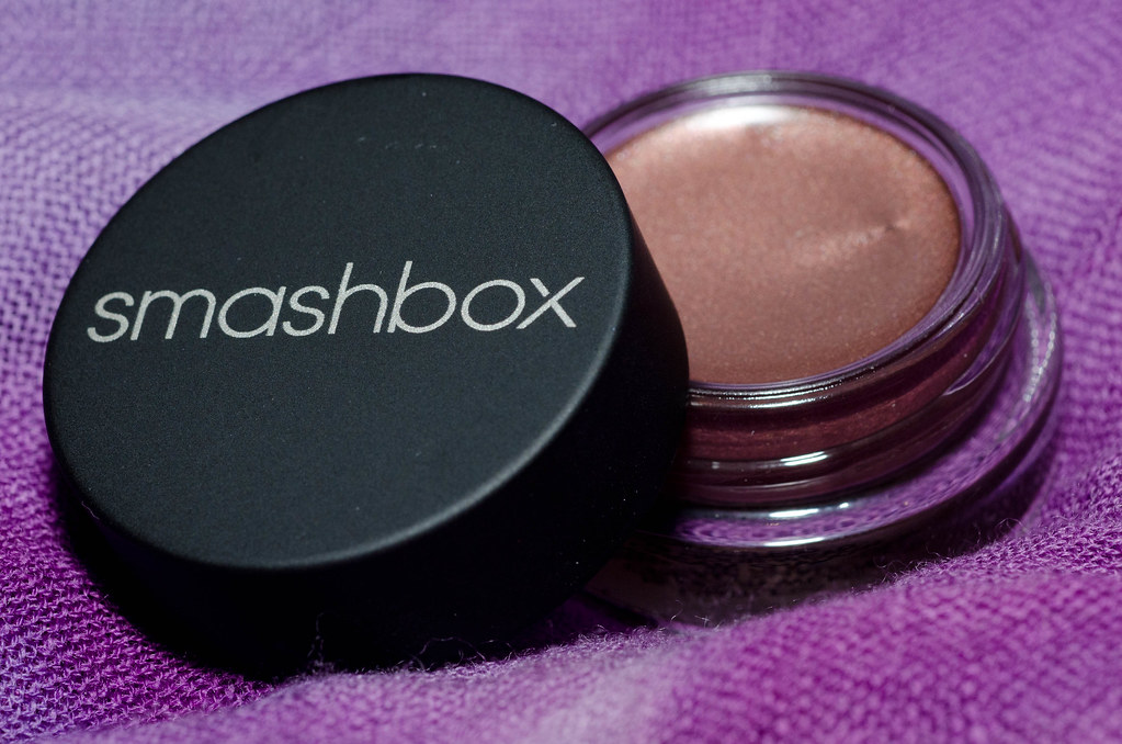 Smashbox Limitless 15 Hr Wear Cream Shadow