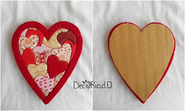 quadretto cuore patchwork 2