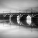 Pont de Pierre ( Bordeaux, France ) by Yannick Lefevre