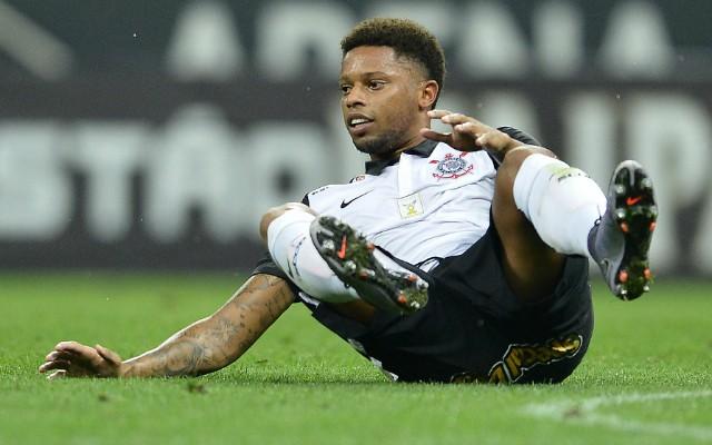 Camisa 9 do Corinthians, Andr� busca seu primeiro gol em Libertadores