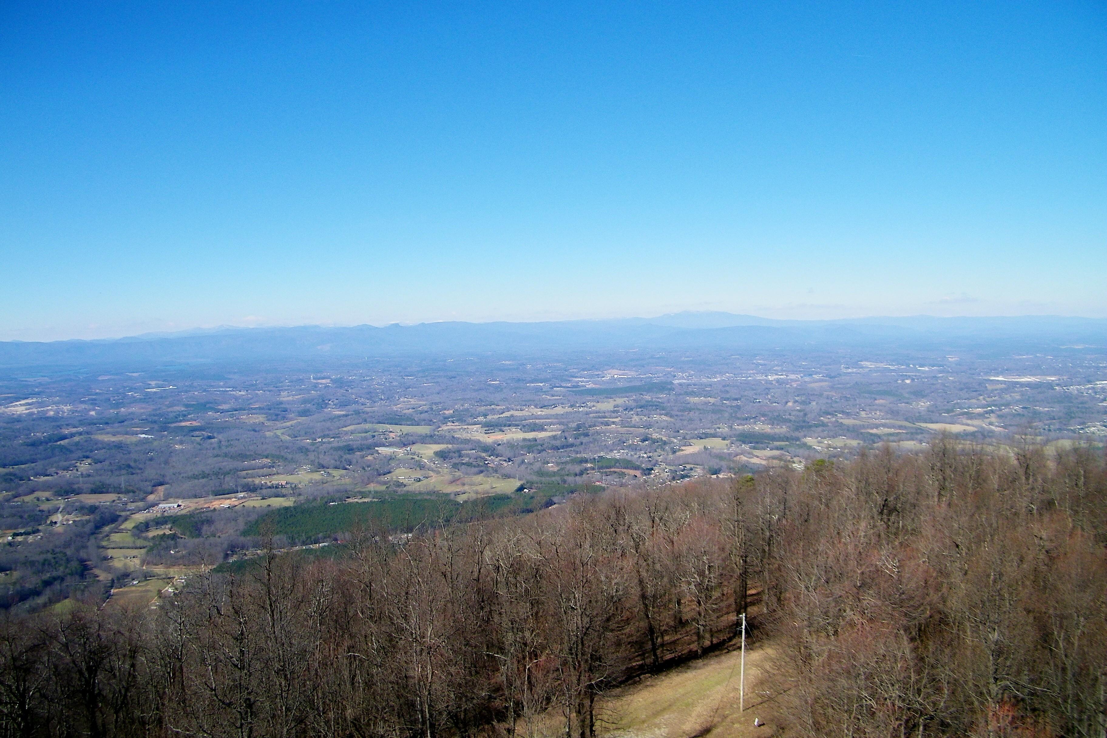 Elevation Of Mountain Scene Drive Mountain Scene Dr Nebo