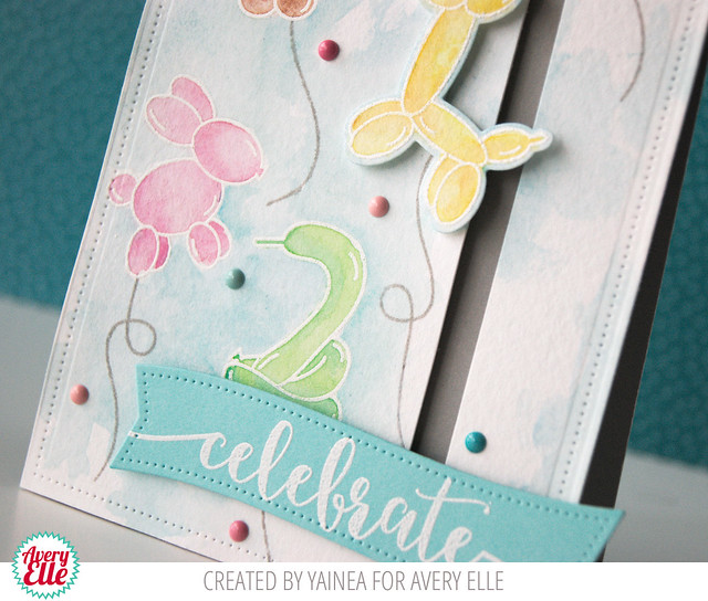 Celebrate - detail