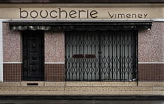 boucherie Vimeney - Photo of Toulenne