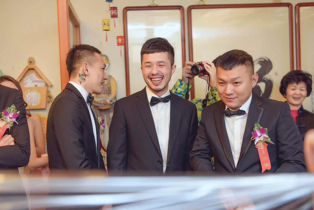 20151230后里東達婚宴會館婚禮記錄 (329)