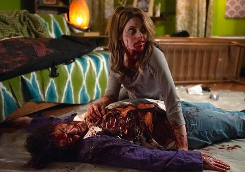 Burying The Ex - screenshot 7
