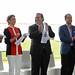 El gobernador Javier Duarte inauguró la Planta de Cafiver en Orizaba por javier.duarteo