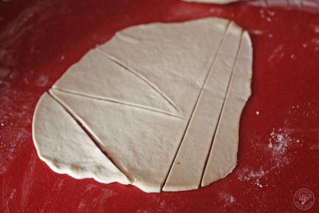 Andrajos con bacalao de Jaen www.cocinandoentreolivos.com (25)