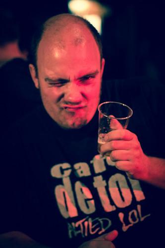 Beat the Boktor 2014