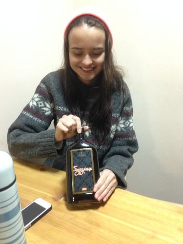 Tatarstan Liquor