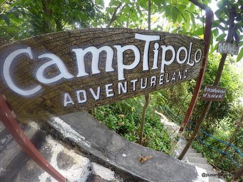 CampTipolo Adventureland Antipolo Loreland