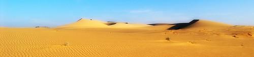 Vietnam - Muine -  Sand Dunes - 8c