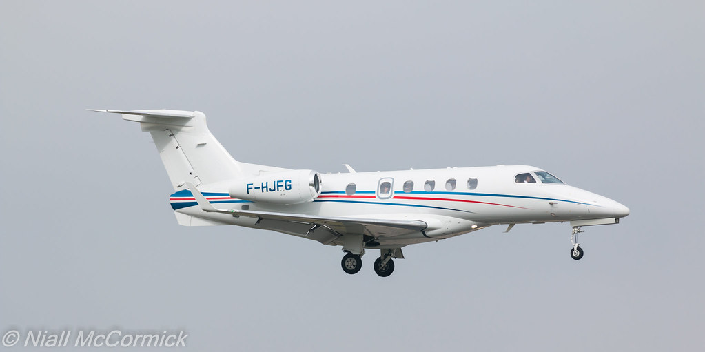 F-HJFG - E55P - Not Available