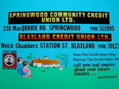 Springwood Credit Union
