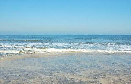 ★海へ★九十九里から・・・