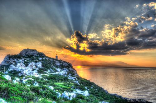 sunset sea sky sun lighthouse clouds landscape rocks view outdoor corinth aegean greece sunrays hera ηλιοβασίλεμα loutraki heraion ελλάδα σύννεφα τοπίο θάλασσα gulfofcorinth τοπιο δύση θαλασσα ελλαδα ηλιοβασιλεμα βράχια δυση δειλινό ουρανόσ συννεφα κόρινθοσ φάροσ κορινθιακόσκόλποσ βραχια ήλιοσ φαροσ ουρανοσ ηλιοσ λουτράκι λουτρακι κορινθοσ ηλιαχτίδεσ δειλινο κορινθιακοσκολποσ ηλιαχτιδεσ ηραίων ηραιων