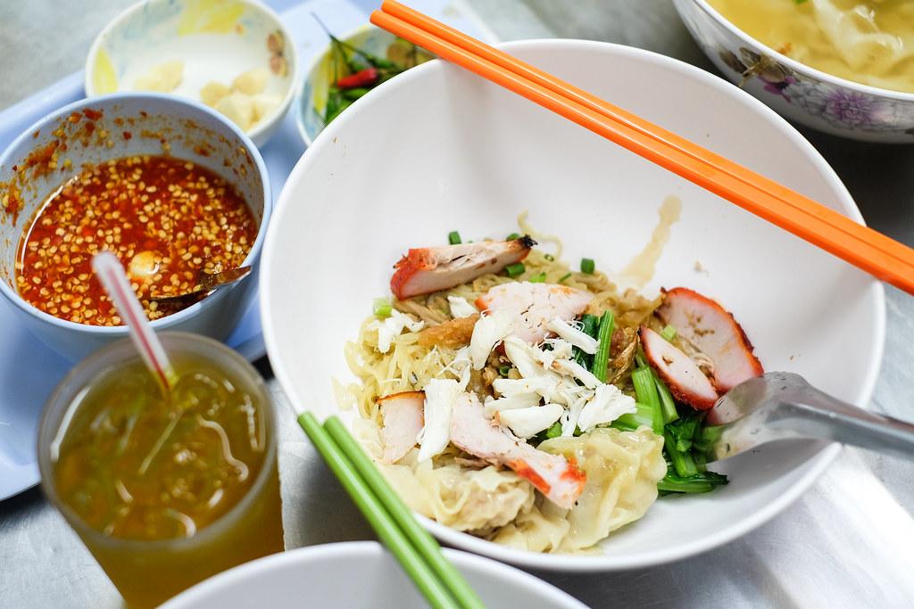 SabX2 Wanton Noodles Picture