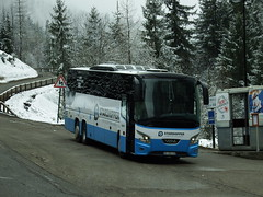 Bus and Coach VDL - Bova / Cars et Bus VDL - Bova