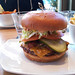 Cactus Club Cafe - the burger