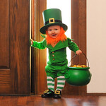 St. Patty Leprechaun kid 031716