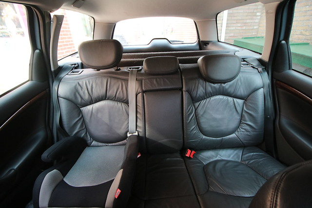 C5 interieur upgrade