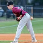 BC JV Baseball v AHS 3-14-16
