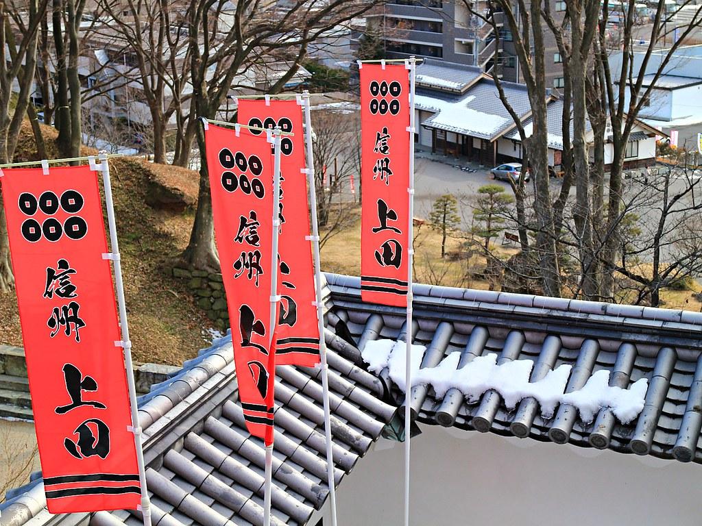 上田城56