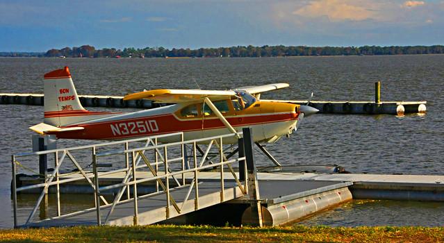Seaplanes, Tavares, Florida (2 of 5)