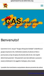 GAS Casamassima