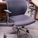 Luxury swivel executive chair