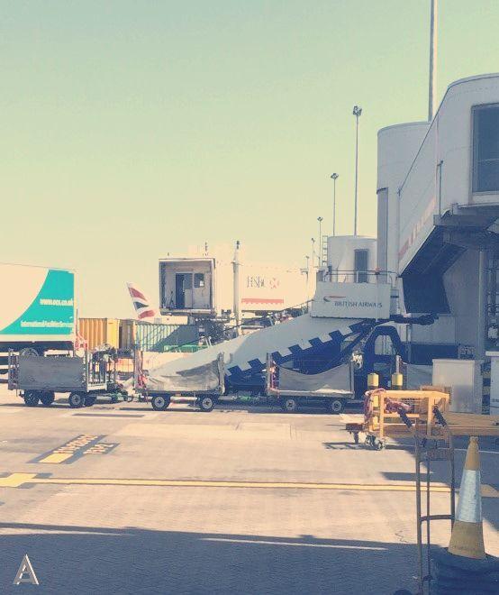 airport transporter