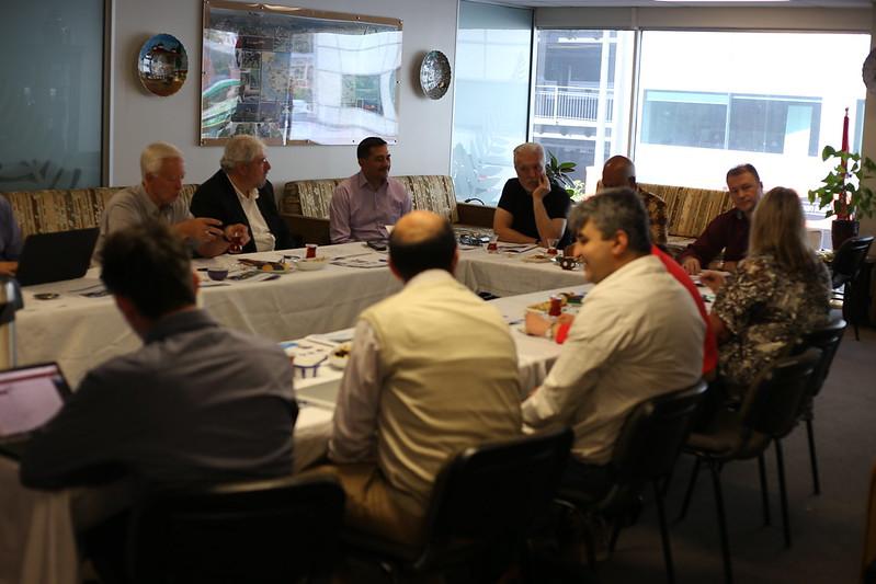 PIF Advisory Board Meeting 02/04/2016