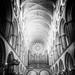 Ombres et Lumières dans la Cathédrale de Tournai